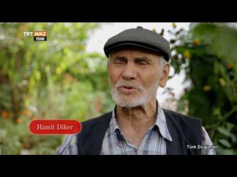 Pomakça Dilinin Unutulması - Çanakkale/Biga - Türk Düğünleri - TRT Avaz