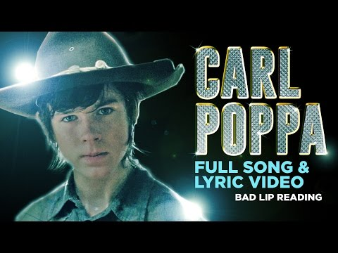 "Thumbnail: ""CARL POPPA"" — Lyric Video"
