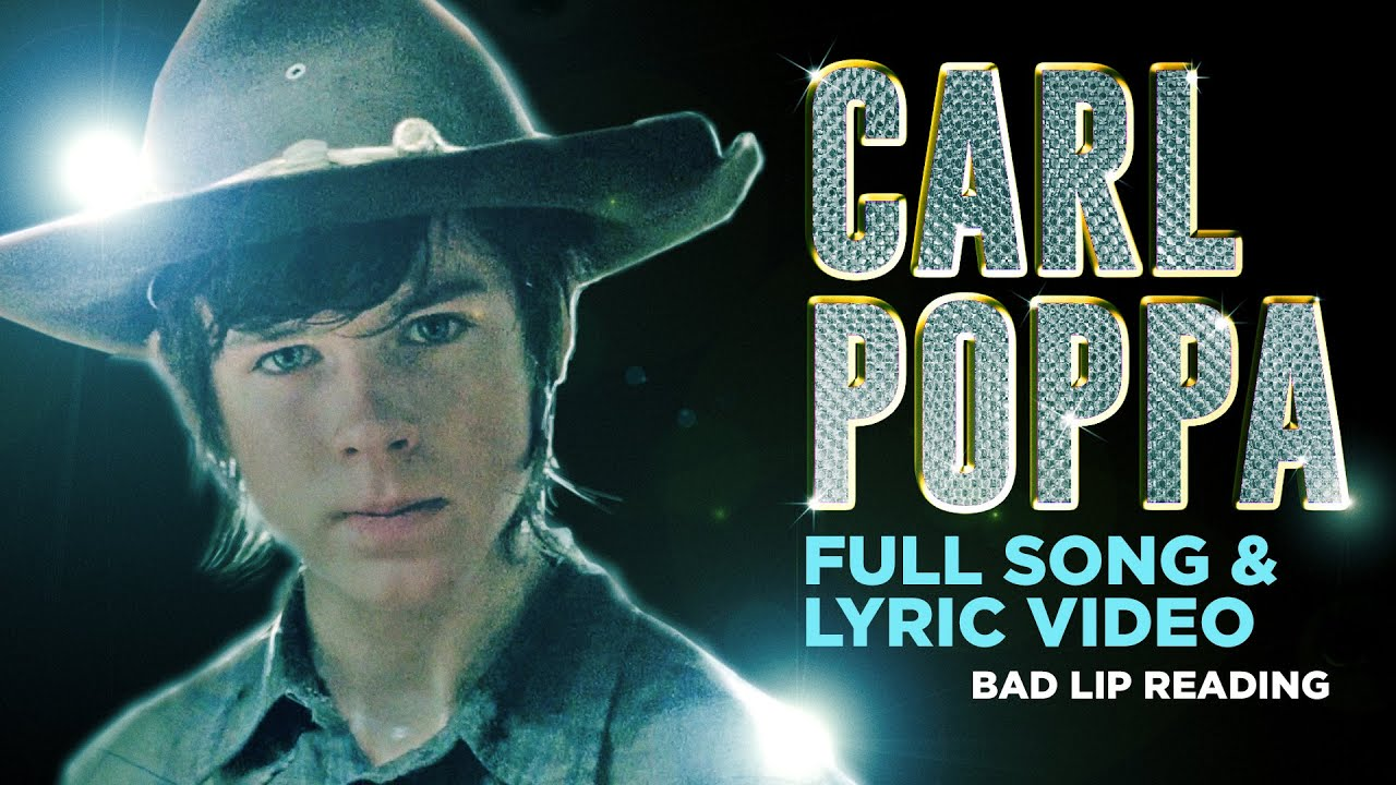 Carl poppa quot lyric video youtube
