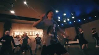 M357 DAILY: Hip-hop Choreo Danil Pozdeev