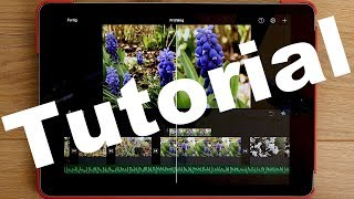 how to use imovie to make a video
