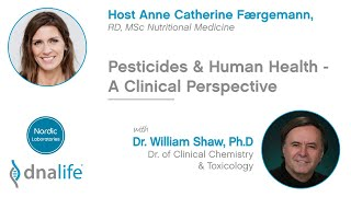 Toxins, Pesticides and Human Health - A Clinical Perspective