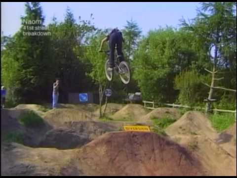 Sprung 4 – Full Film 2000 (MTB)