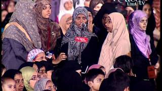 Two non muslim sisters accept islam,Peace Tv Urdu,HD