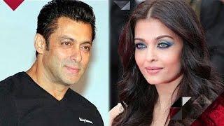 Salman Khan & Aishwarya Rai To Patch Up?   Salm...