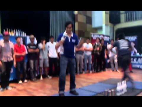 Flair Idol 2011 Seminar - Amoranto Stadium, Quezon City