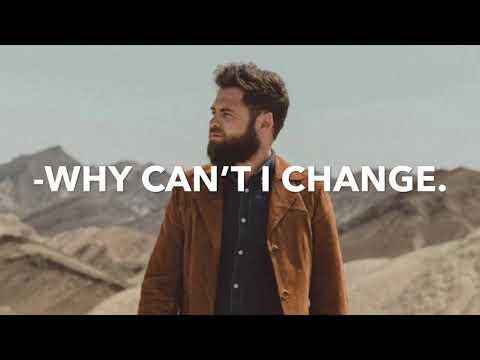 Passenger- Why Can't I Change.(Español)
