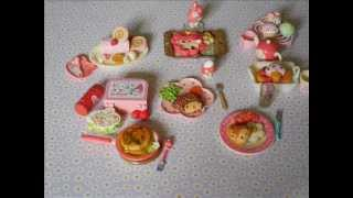 ~My Melody Cafe Rement~