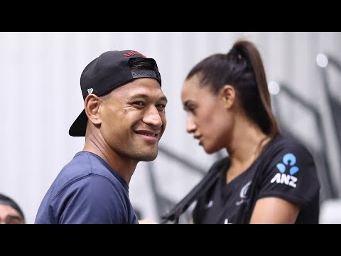 Folau to make shock rugby league comeback