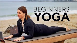 Beginners Yoga - Total Body Workout