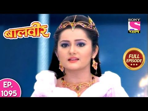 Baal Veer - Full Episode  1095 - 02nd September, 2018