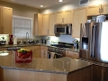 Likable Maple Kitchen Cabinets Design Ideas