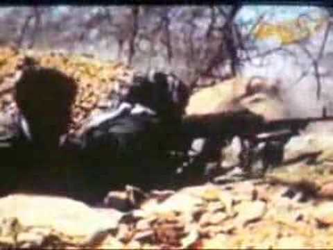 Eritrea Ethiopia Border War:123,000 Ethiopians Killed Part 5