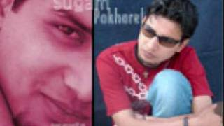 Timi Nabhaye by Sugam Pokharal (w Eng Subs)