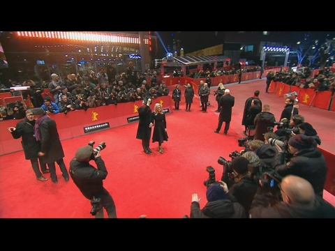 The Best of the Berlinale: Cinema and politics meet on the red carpet