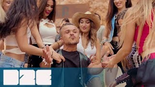 Claydee feat. Lexy Panterra - Dame Dame (Backstage Video)