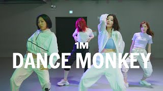 Download lagu Tones and I - Dance Monkey / Lia Kim Choreography (with IZ*ONE)