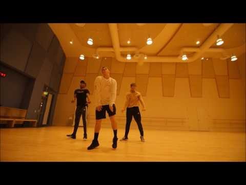 Privacy - Chris Brown (Dance Video) #privacychallenge