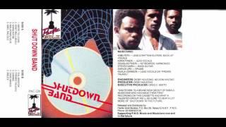 SHUTDOWN Band of Rabaul- A bul Ralolo.1988