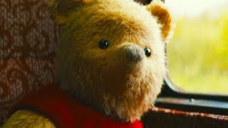 "CHRISTOPHER ROBIN ""Say What You See"" Movie Clip"