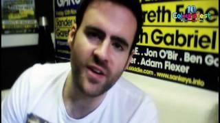 Gareth Emery - Coloursfest 2011