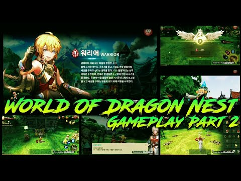 Repeat Loli kawaii part 2 [END] | World Of Dragon Nest