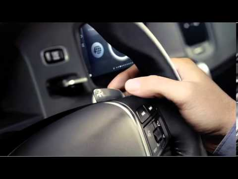 steering wheel paddle shifters youtube. Black Bedroom Furniture Sets. Home Design Ideas