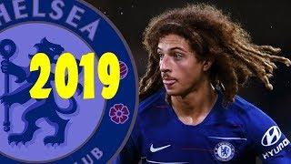 Ethan Ampadu - Defender Skills 2019