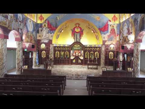 St. John Flyover - Welcome Back
