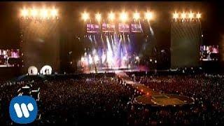 Héroes Del Silencio - Entre Dos Tierras (Live Tour 2007)