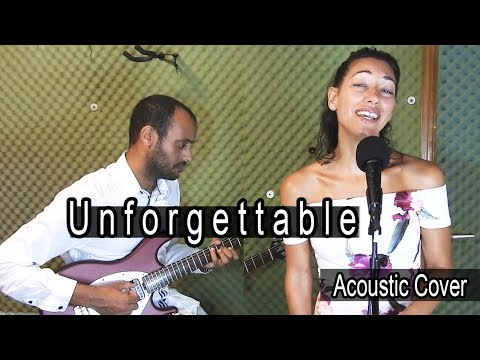 Nat King Cole  Unforgettable  Live Session With Shelly Mazor & idov shai  on iTunes