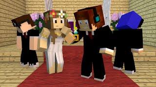 Minecraft: Problemas No Casamento !! - Aventuras Com Mods #02