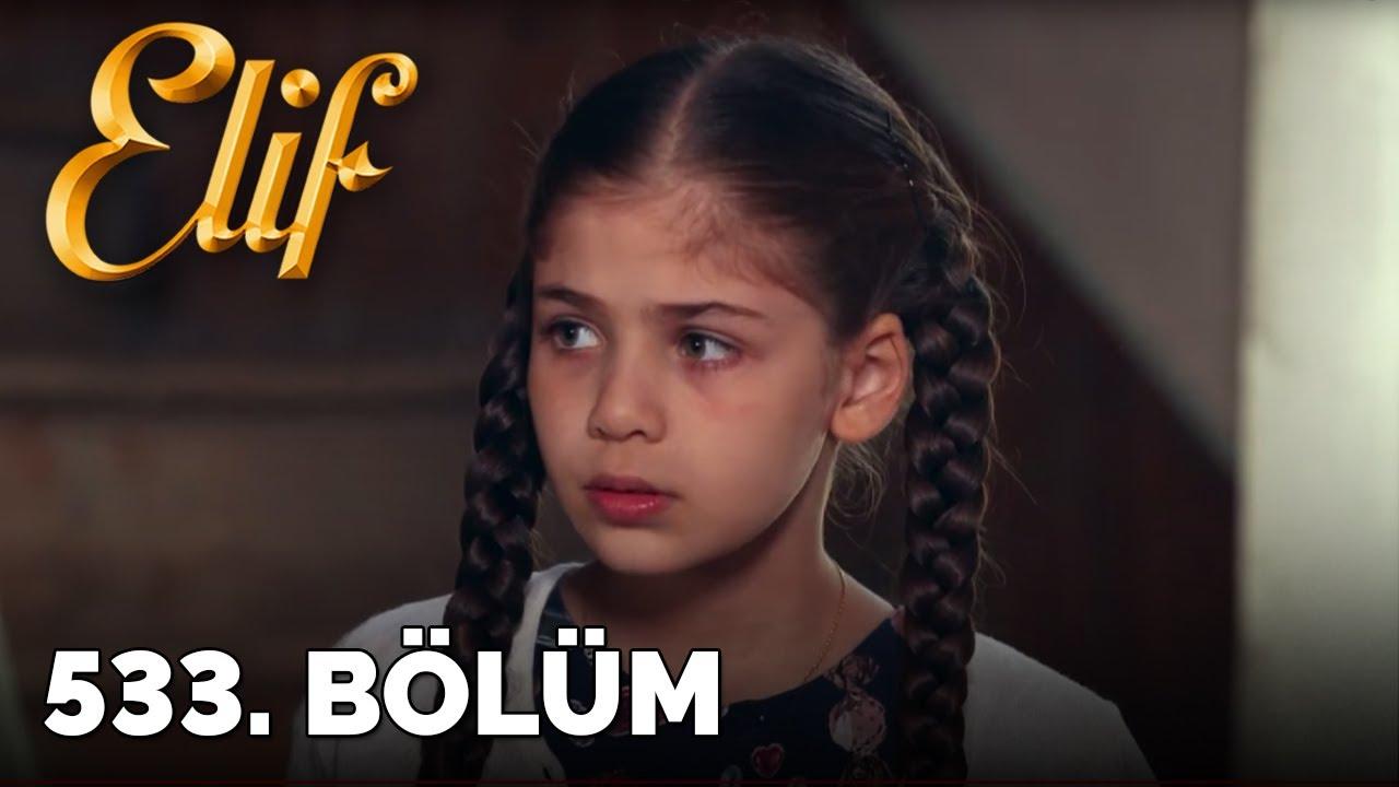 Elif 747. Bölüm   Season 4 Episode 187