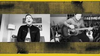 Shinedown - GET UP (Acoustic)