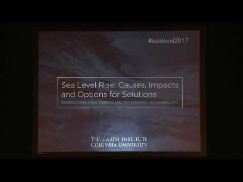 Sea Level Rise: Causes, Impacts and Options for Solutions