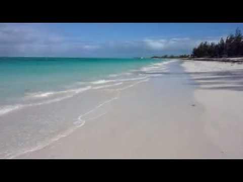 Turks and Caicos, North Caicos - Not Winter