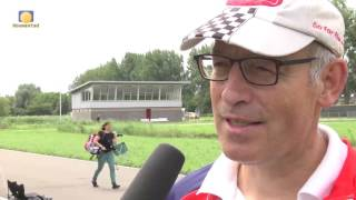 2017 week 28 - Sport - In-line skaten bij Schaatsvereniging Gouda