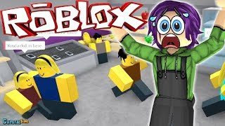 MY CLIENTS GO CRAZY ? RETAIL TYCOON ROBLOX CRYSTALSIMS
