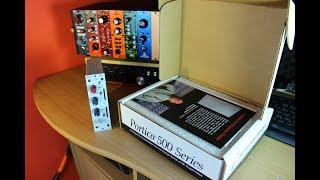 Neve Portico 542 Tape Emulator - Test + Opinion