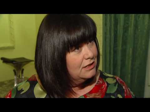 Lenny Henry and Dawn French separate