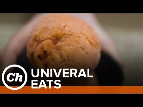 Why Were Frozen Desserts Only for the Super Rich? | Universal Eats