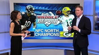 Waddle's World: Bears beat Packers, 24-17