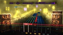 MUSE - Thought Contagion (Rocksmith 2014 Remastered)