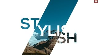 Fast Dynamic Slideshow | After Effects template | envato videohive slideshow