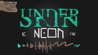 Forêt Noire: Underskin (NEON Remix)