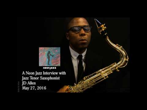 Jd Allen Trio (santa maria) - YouTube