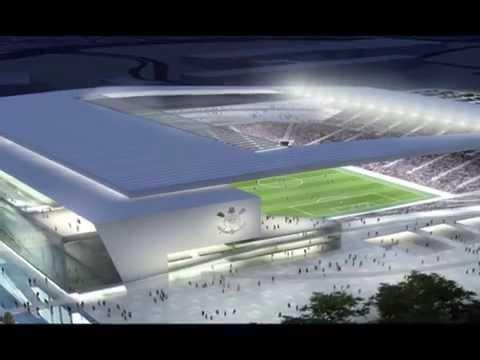 Arena Corinthians - São Paulo - FIFA World Cup 2014 Brazil
