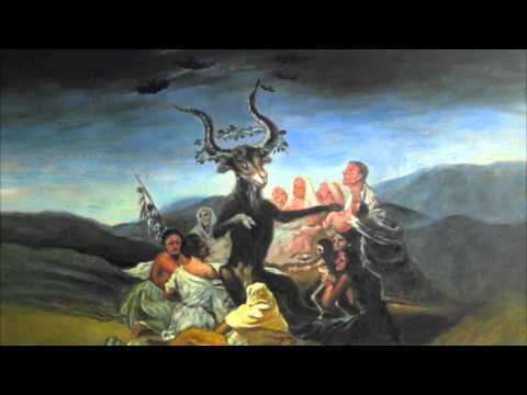 Berlioz - Dream of a Witches' Sabbath