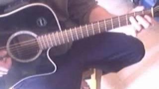 apprendre votre premier morceau country a la guitare