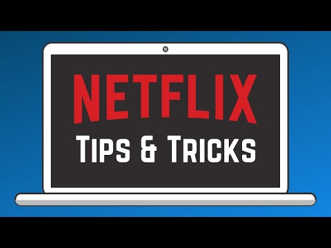Netflix Tips and Tricks 2017